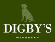 TEE SHIRTS : Digby's Menswear | Mens Clothing Online