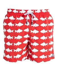 TOM AND TEDDY FISH SWIMMERS-swimmers-Digbys Menswear
