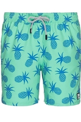 TOM AND TEDDY PINEAPPLE SWIMMERS-swimmers-Digbys Menswear