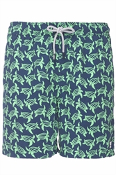 TOM & TEDDY TURTLE SWIMMERS-swimmers-Digbys Menswear