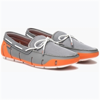 SWIMS STRIDE LACE LOAFER-shoes-Digbys Menswear