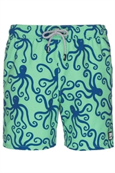 TOM AND TEDDY OCTOPUS SWIMMERS-swimmers-Digbys Menswear