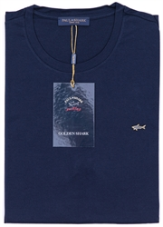 PAUL & SHARK TEE-tee shirts-Digbys Menswear