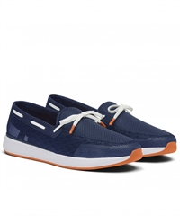 SWIMS BREEZE WAVE LACE-shoes-Digbys Menswear