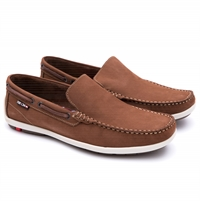 FERRACINI ZACHARY LOAFER-shoes-Digbys Menswear